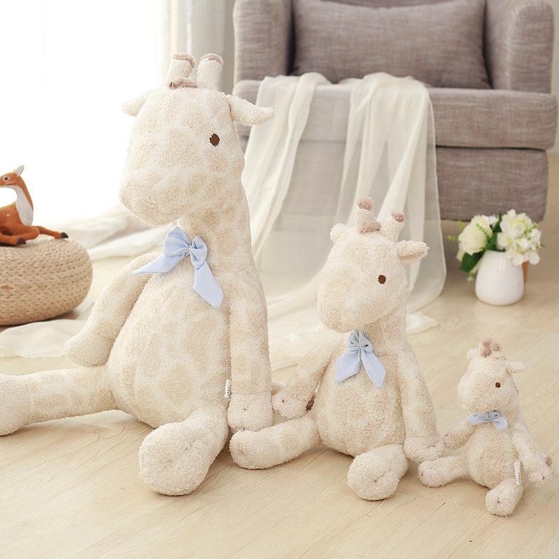Stuffed Giraffe Manufacturer Custom Giraffe Plush Toys Suppliers