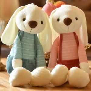Long Eared Bunny Plush Toy Kaida Stuffed Animals