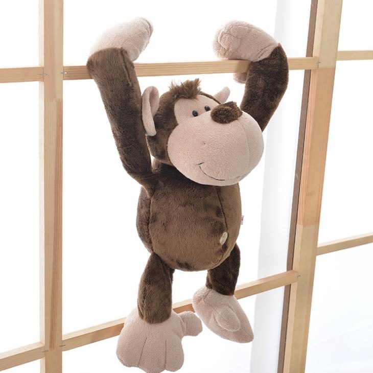 long arms monkey stuffed animals