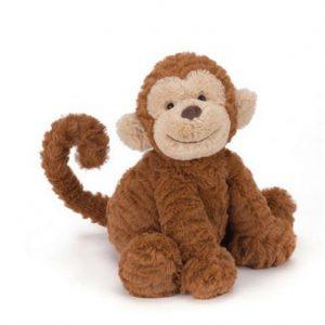 Cute Monkey Stuffed Animal Kaida Stuffed Animals