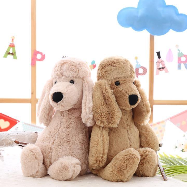Dog Plush Toys Manufacturer