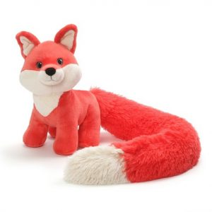 Silver Fox Stuffed Animal, Wholesale Stuffed Fox Fox Stuffed Animal Wholesale